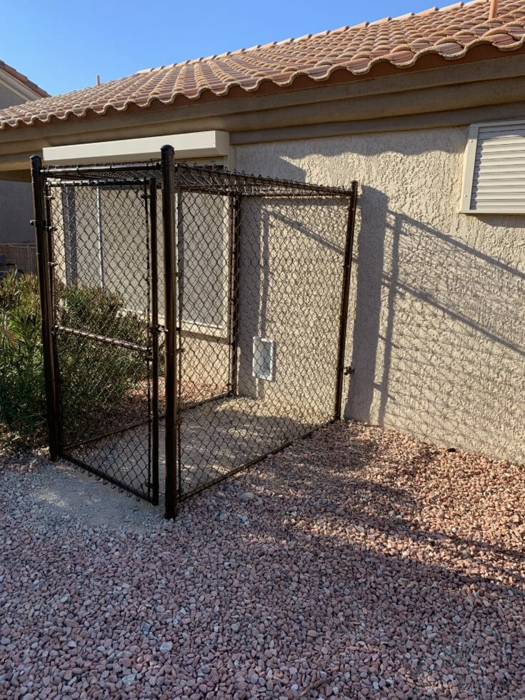 Dog Cage Project